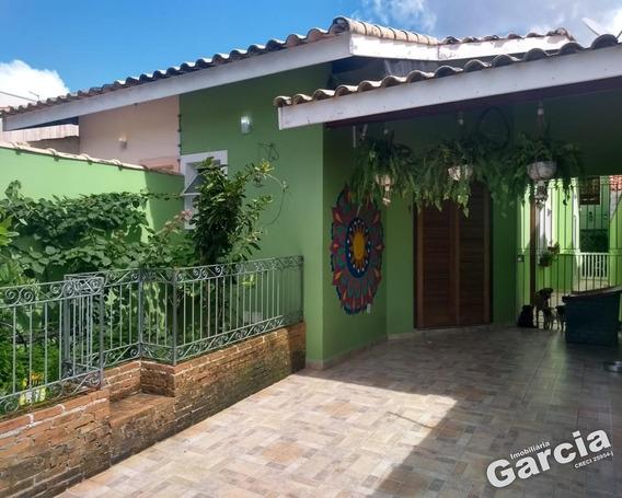 Casa A Venda Em Peruíbe - 4391 - 33876807