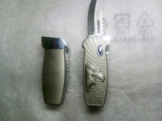 Isqueiro Chama De Maçarico Canivete Smart