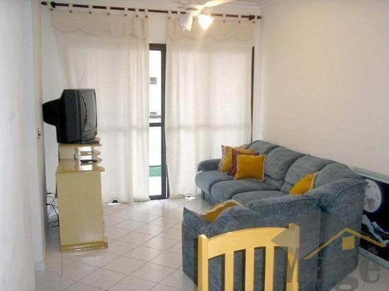 Apartamento A Venda Com Lazer Na Praia Das Astúrias - Ref.: 4298 - 4298