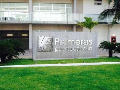 Local En Venta O Renta 185 M2 Plaza Palmeras Puerto Cancun