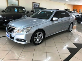 Mercedes-benz Classe E 3.5 Avantgarde 4p
