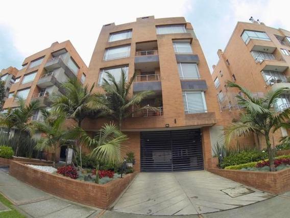 Apartamento En Venta En La Calleja Bogota C.o 20-415