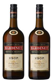 Brandy Cogñac Bardinet Vsop 2 Botellas Envio Gratis En Caba