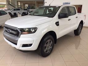 Ford Ranger 2.2 Xls Cab. Dupla 4x4 Aut. 4p 2019 0km