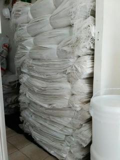 Sacos Polipropileno 60*90 50kg Nuevos (tienda Física)