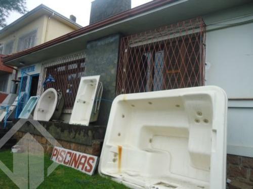 Imagem 1 de 13 de Casa Comercial - Nonoai - Ref: 61377 - V-61377