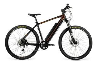 Bicicleta Eléctrica Mercurio Mtb R29