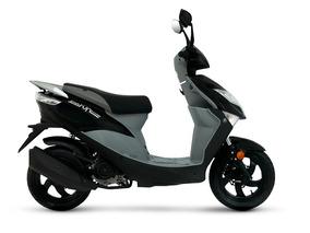 Scooter Strato Fun 80 Motomel 2018 0km Entrega Inmediata