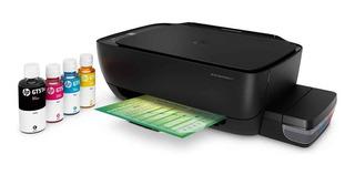 Impresora Multifunción Hp Ink Tank 415