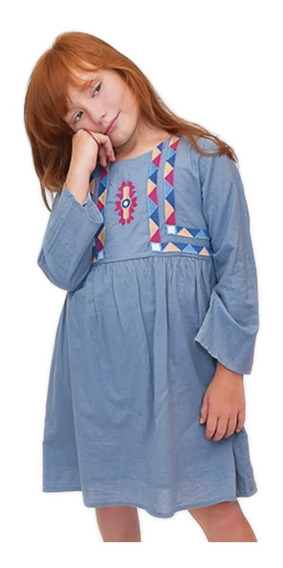 Vestido Levantate Con Amor Ropa Nena Witty Girls