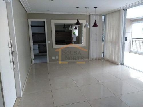 Apartamento, Venda, Santana, Sao Paulo - 25506 - V-25506