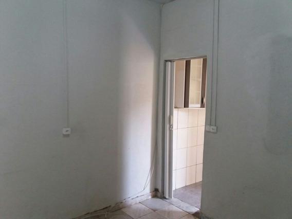 Casa Para Aluguel, 1 Dormitórios, Monte Kemel - São Paulo - 837