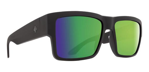 Lentes De Sol Spy Optic Cyrus Polarizado Happy Lens Hd+