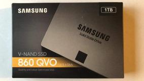 Ssd Samsung 860 Qvo 1tb 2.5