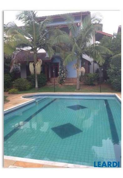 Casa Térrea - Bosque - Sp - 521127