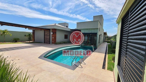 Casa Com 3 Dormitórios À Venda, 498 M² Por R$ 2.800.000,00 - Campestre - Piracicaba/sp - Ca3148