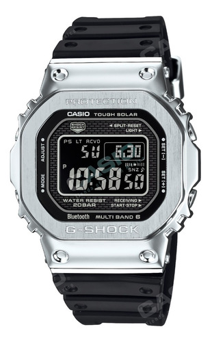 Reloj Casio G-shock Metal Gmw-b5000-1