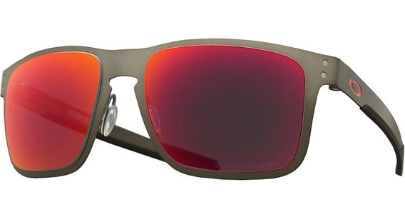 Óculos Oakley Holbrook Metal (oo4123-05)