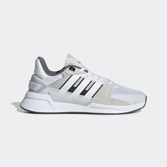 Zapatillas adidas Run 90s Blanco Hombre Oficial