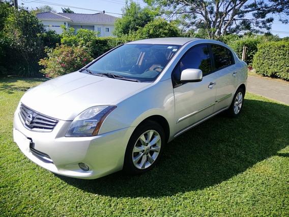 Nissan Sentra 12/13 Único Dono 10% Abaixo Fipe-impecável
