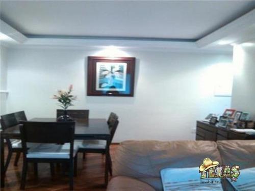 Apartamento Tatuapé - Ap0562