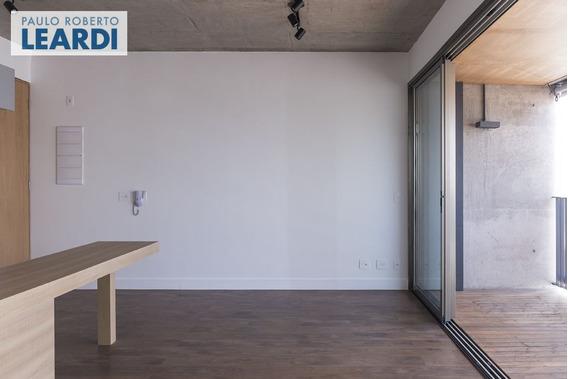 Apartamento Jardim Da Glória - São Paulo - Ref: 487994