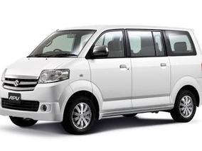 Suzuki Apv 2015-2016