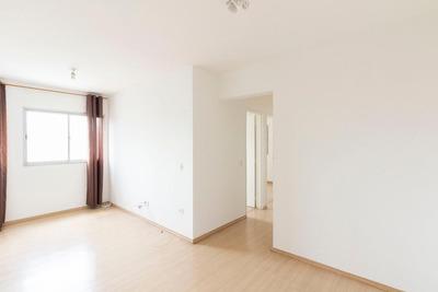 Apartamento No 12º Andar Com 3 Dormitórios E 1 Garagem - Id: 892886445 - 186445