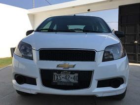 Chevrolet Aveo 1.6 Ls 5vel Mt