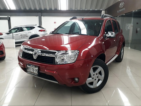 Renault Duster 2014 5p Dynamique 2.0 Aut Media Nav Pack