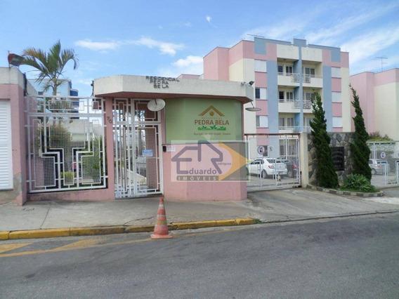 Apartamento Residencial À Venda, Vila Urupês, Suzano. - Ap0119