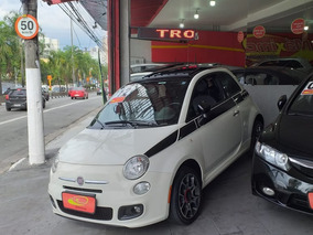 Fiat Sport Air 500 1.4 - 2012
