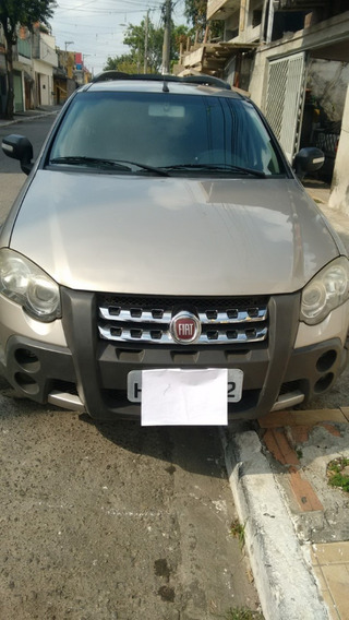 Fiat Palio Adventure Locker 2010