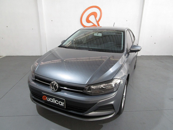 Volkswagen Virtus 1.6 Msi Cambio Mecanico