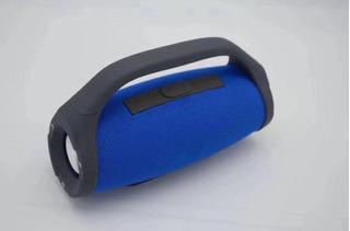 Parlante Bluetooth Simil Jbl Boombox Bl218