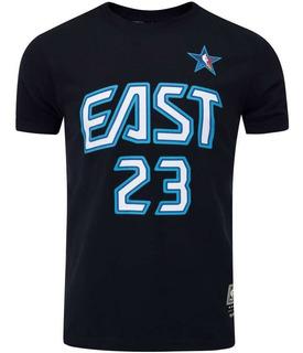 Camisa Esporte Basquete All Star Game 2018 #23 Lebron James
