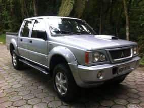 Mitsubishi L200 2007