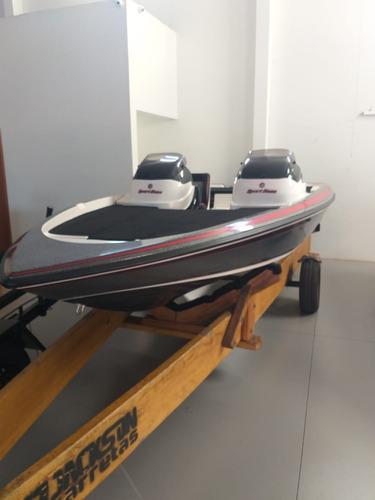 Casco Sport Bass Nova