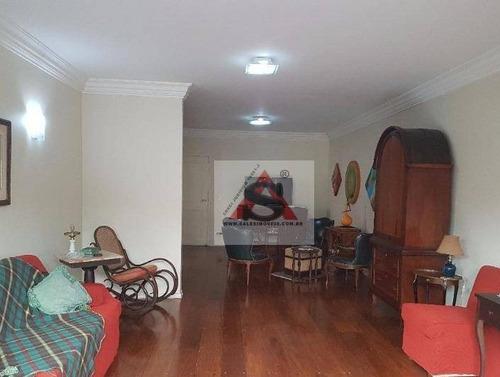 Sobrado Com 4 Dormitórios Para Alugar, 320 M² Por R$ 10.000,00/mês - Brooklin - São Paulo/sp - So4215