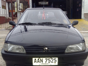 Peugeot 106 Unico