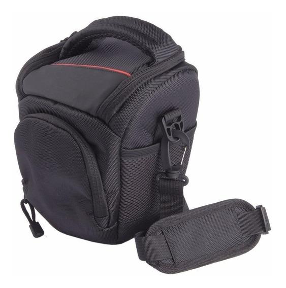 Bag Case Bolsa Para Câmera Nikon Canon Sony Dsrl