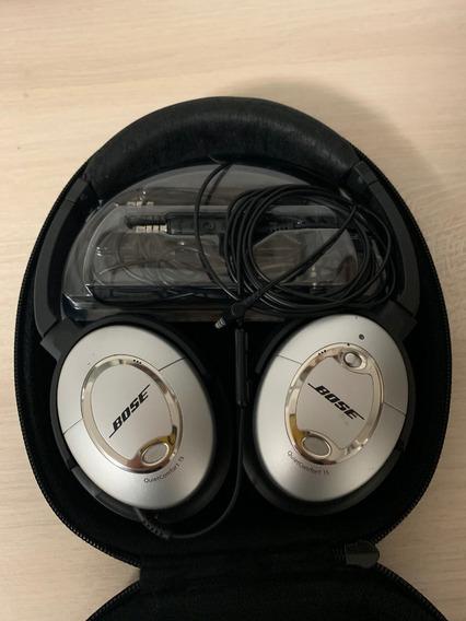Não Aceito Trocas Fone Bose Quietcomfort 15
