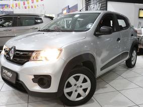 Renault Kwid Zen 1.0 Flex!!!!