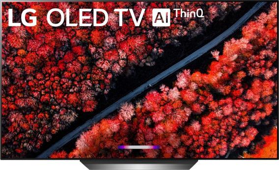 Tv Oled Lg 55 Polegadas C9 - Considerada Melhor Tv Do Mundo