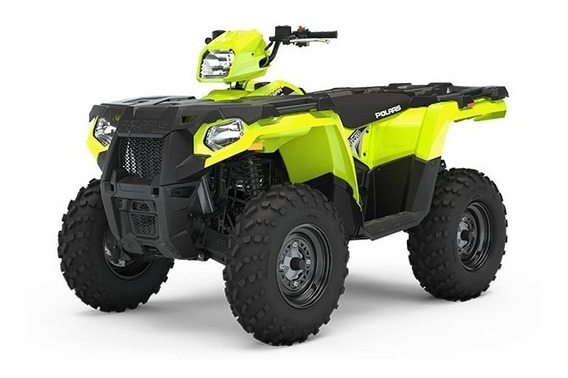 Polaris, Sportsman 570, 2020