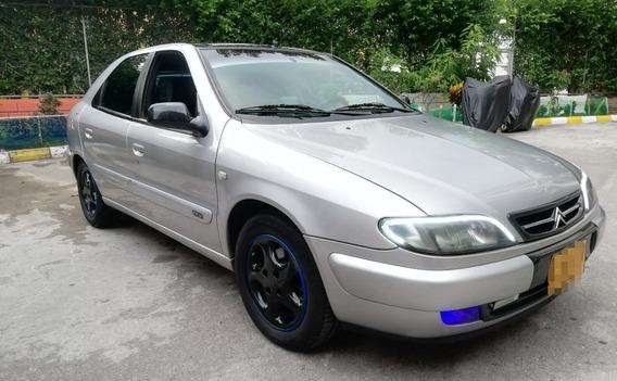 Citroën Xsara Xsara Sx 2001