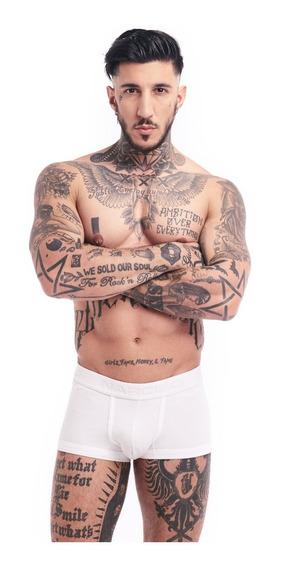 Promo Pack X 3 Mini Boxer Clásico Calvin Narciso Underwear