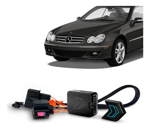 Módulo Acelerador Shiftpower Bluetooth Clk Classe 2000 A 09