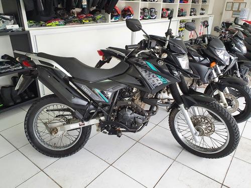 Imagem 1 de 7 de Yamaha Xtz 150 Crosser S 2018, Aceito Troca, Cartão E Financ