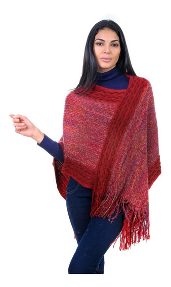 Capa Y Poncho Capricho Collection Cmgz-074